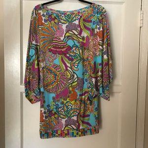 TRINA TURK dress! Size Small